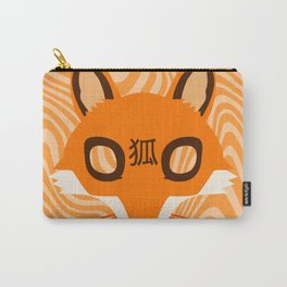 Kitsune ! Carry-All Pouch