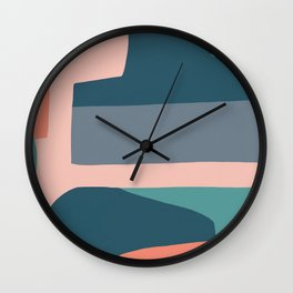Chained Wall Clock