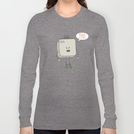 Take Control Long Sleeve T-shirt