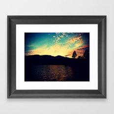 BLCKBTY Photography 048 Framed Art Print