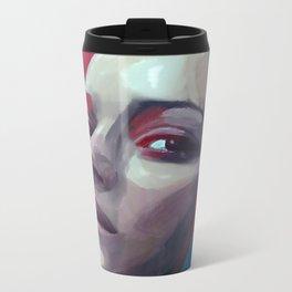 Lady Macbeth Metal Travel Mug