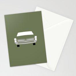 Pontiac GTO ( 1967 ) Stationery Cards