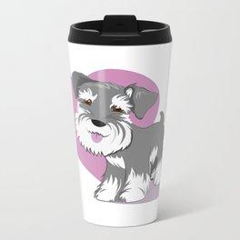 Beautiful Love Anime Adorable Dog - miniature-schnauzer-puppy-dog-adorable-baby-love-metal-travel-mugs  Collection_487496  .jpg