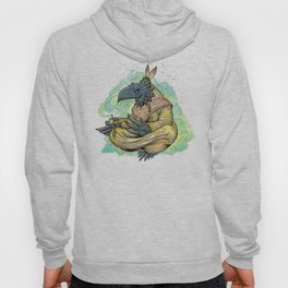Peace And Luck Hoody