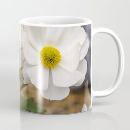 Mount Cook Lily in New Zealand Coffee Mug