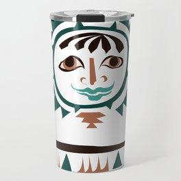 Earth -4 elments Travel Mug