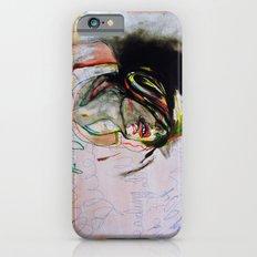 Vicious Heartache  iPhone 6s Slim Case