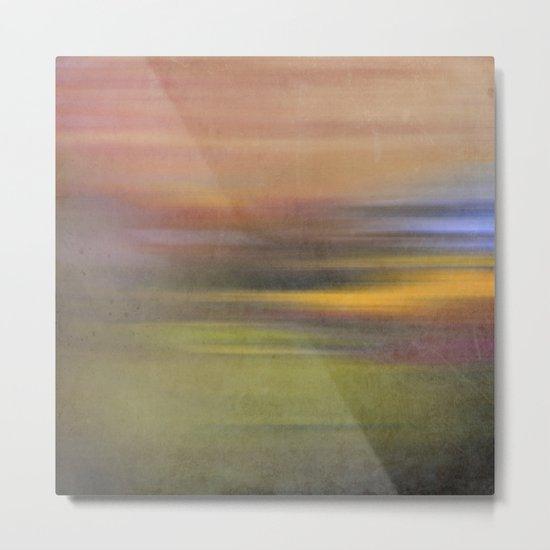 colour square Metal Print