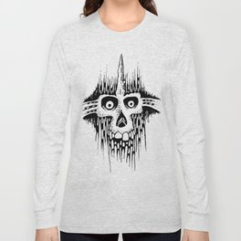 Skully Line Long Sleeve T-shirt