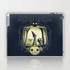 The Way Home Laptop & iPad Skin