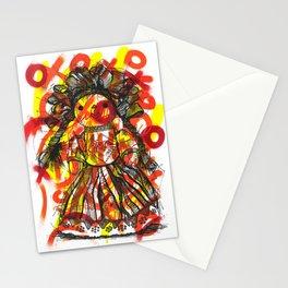 Maria Maria Stationery Cards