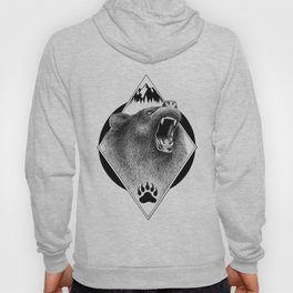 THE KING OF THE MOUNTAIN Hoody