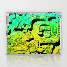 forgotten Colors collection Laptop & iPad Skin