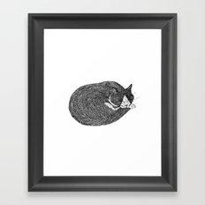 Rondelito Framed Art Print
