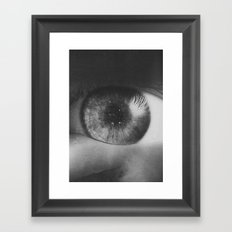 Cosmovision Framed Art Print