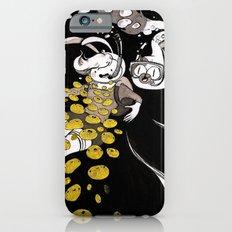 Underwater Adventures Slim Case iPhone 6s