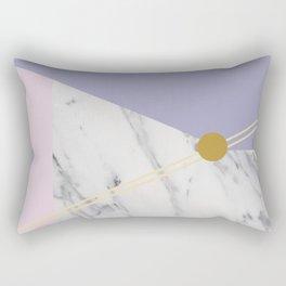 Minimal Complexity v.4 Rectangular Pillow