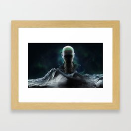 Unexpected II Framed Art Print