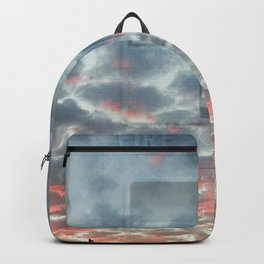 ALARM 02 Backpack