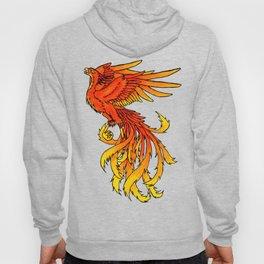Phoenix #4 Hoody