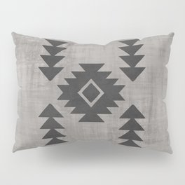 Aztec Tribal Pillow Sham