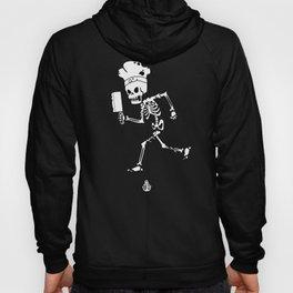 Miss Peregrine skeleton 1 Hoody