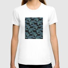 Acanthus Arabesque T-shirt