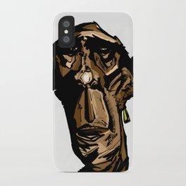 Hello Babe! iPhone Case