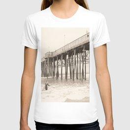 Surfer Girl T-shirt
