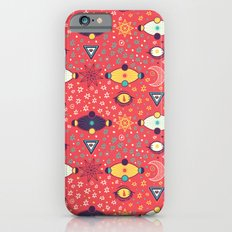 Cosmos Pattern Slim Case iPhone 6s