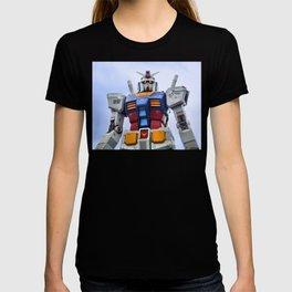 Gundam Stare T-shirt