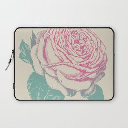 rosa rosae rosarum Laptop Sleeve