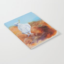 Cocky Notebook