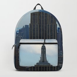 Empire State Building Backpack