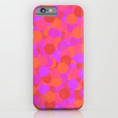 Confetti iPhone 6s Slim Case