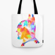 The Light Knight? Tote Bag