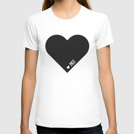 Someone with PKU HAS MY HEART T-shirt