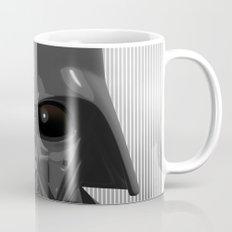 Darth Vader Bottom Mug