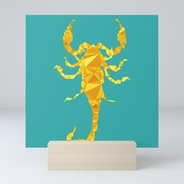 Hey Girl Mini Art Print
