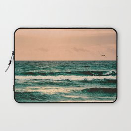 Escape to Paradise Laptop Sleeve