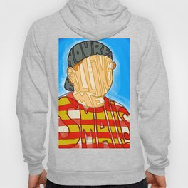 You're Killing Me Smalls Hoody