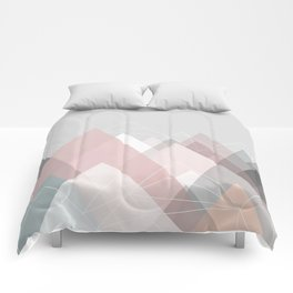 Graphic 105 Comforters