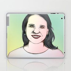 Pernille Laptop & iPad Skin