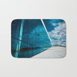 OPERA HOUSE OSLO Bath Mat