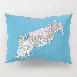 Cuttle Pillow Sham