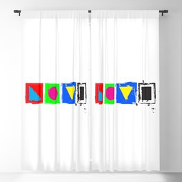 New Love Blackout Curtain