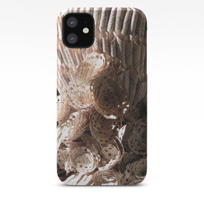 Serpent Kiss iPhone 11 case