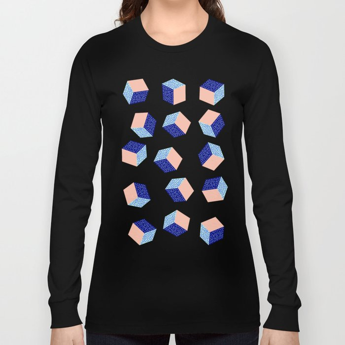 Friend to the Unknown Long Sleeve T-shirt