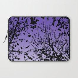 Violet sky Laptop Sleeve