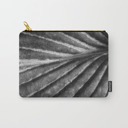 ridges Carry-All Pouch